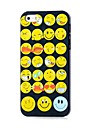 Cartoon Pattern Hard Case for iPhone 4/4S