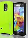 Para Samsung Galaxy Capinhas Antichoque Capinha Capa Traseira Capinha Desenho 3D PC Samsung S5