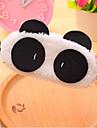 Ögonmask i Pandastil