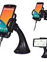 tesla1856 Qi Wireless-Auto-Ladegeraet fuer Samsung-S6 und aller Qi-Smartphone
