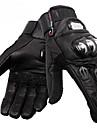про-байкер ™ высокое качество зима теплая защитная полный палец гоночный велосипед перчаток (овец кожи)