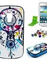용 충격방지 / 패턴 케이스 뒷면 커버 케이스 포수 드림 하드 TPU Samsung Trend Duos