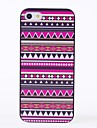National Wind Pattern hard Case for iPhone 6
