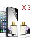 Mirror Screen Protector for iPhone 5(3PCS)