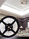 jzg ™ 5m 300x5050 SMD lampe de bande de lumière blanche conduit (12V DC)
