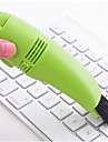 USB Mini Cooper Keyboard Brush