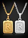 Dore / Argent Colliers ras du cou / Pendentif de collier / Colliers chaines / Colliers Declaration / Colliers Vintage / PendentifCuivre /