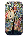 dot albero modello posteriore Case for iPhone 4 / 4s