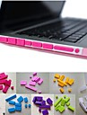 "Macbook Air compatible Silicone 11.6""/13.3"" Dust Plug"