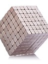5mm 343pcs Neodymium Magnet Cube DIY Puzzle Set