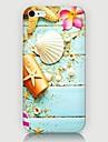 Para Capinha iPhone 6 Capinha iPhone 6 Plus Case Tampa Estampada Capa Traseira Capinha Cenário Rígida PC paraiPhone 6s Plus iPhone 6 Plus