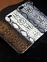 Python skin  pattern Design Pattern Hard Case for iPhone 5/5S(Assorted Color)