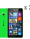Screen Protector - для Microsoft Lumia 535 - High Definition (HD)