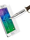 ультра-тонкий анти-взрыв против царапин закаленным стеклом экран охранник для Samsung Galaxy альфа G850