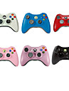 Wireless Remote Control Shock Game Controller Console for Microsoft Xbox 360