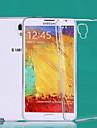 Pour Samsung Galaxy Note Transparente Coque Coque Arrière Coque Couleur Pleine Polycarbonate pour Samsung Note 3 Lite