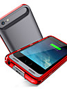 iFans ® MFI 4000mAh IPhone6 Plus Battery Case External Removable Backup Power Case for iPhone6 Plus(Assorted Colors)