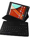 "Google Nexus 9 Keyboard Case -PU Leather  Detachable Bluetooth Keyboard for Google Nexus9 8.9"" Android 5.0 by HTC"