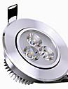 6W 2G11 LED даунлайт Вращающаяся 3 Высокомощный LED 400-450lm lm Тёплый белый / Холодный белый Регулируемая AC 110-130 V 1 шт.