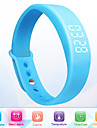 Unisex Smart Bracelet Multifunctional Reminder 3D Pedometer Watch Cool Watch Unique Watch