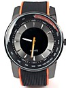 Ms color silicone with male neutral watch Cool Watch Unique Watch