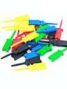 DIY PC Test Clip / Clamp Set - Multicolored (5x 5PCS)