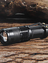 cree q5 1200 lumen 14500 stradale Torcia Flashlight LED