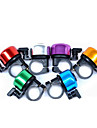 Bike Bells - Ciclismo/Mountain bike/Gear Bike Fixed/Ciclismo ricreativo lega di alluminio - Colori assortiti