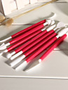 Practical 8PCS Modelling Tools Set Cake Decorating Sugar Craft Pastry Carve - Red + White