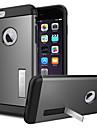 bourdons reculez cas pour iphone 6 plus