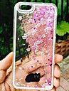 Quicksand Cherry Blossom Cat Black and White Pattern PC Hard Back Case Cover for iPhone 6(Assorted Colors)