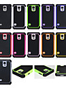 Football pattern 3IN1 PC+Silicon Case For Samsung Galaxy S5/S4/S3/S5 Mini/S3 Mini Case Cover(Aorted Color)