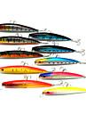 10pcs Hengjia Minnow Baits 11.2g 115mm  Fishing Lures