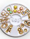 1pcs - Bijoux pour ongles - Doigt - en Adorable / Punk - 6cm