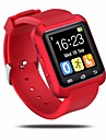 Blue tooth Smart U80 Watch BT-notification Anti-Lost MTK WristWatch for IOS/Android Phone