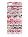 Кейс на заднюю панель Ультра-тонкий Stripes / Рябь TPU Мягкий Для крышки случая HuaweiHuawei P8 / Huawei P8 Lite / Huawei G630 / Huawei