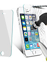 Angibabe 0.15mm Tempered Glass Screen Film Protector For iPhone 5 5s 5c 4 Inch