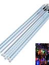 JIAWEN® 3 M 448 3528 SMD Valkoinen / RGB / Sininen Vedenkestävä 5.5 W Jäykät LED-valoputket AC110 V