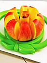 1 Piece Cutter & Slicer For Fruit Stainless Steel High Quality / Creative Kitchen Gadget