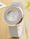 L.WEST Fashion High-end Diamonds Quartz Watch Cool Watches Unique Watches