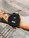 Fashion Leather Strap Unisex Watches Men Quartz Women Dress Watch Sports Military Relojes Geneva Wristwatch Wrist Watch Cool Watch Unique Watch