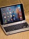 PC Ultra Slim Bluetooth Keyboard Case for iPad mini 4