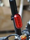 Sykkellykter / Lanterner & Telt Lamper / Baklys til sykkel / sikkerhet lys LED - Sykling Nedslags Resistent / Enkel aa baere AAA 400 Lumens
