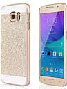 Hard Flash Plastic Cover Diamond Bling Crystal Capa Fundas Case For Samsung Galaxy S6/S6 Edge/S6 Edge Plus/S5/S4/S3