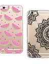 For iPhone 7 MAYCARI®My Favorite TPU Back Case for iPhone 5/iphone 5s