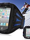 gymnase couvert d'exercice avec Tune Belt séance d'entraînement fonctionnant brassard de sport pour iPhone 6 / 6s (couleurs assorties)