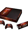 B-Skin® xbox una console adesivo copertina adesiva protettiva controllore pelle pelle