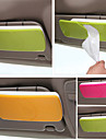 Paper Holder for Car Sun Visor Tissue Box With Clip Auto Accessories Holder