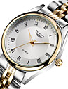 Women\'s Water Resistant Japan Movement Stainless Steel Watch Cool Watches Unique Watches Fashion Watch