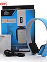 auriculares de estudio boas auricular inalambrico EarPods Auriculares deportivos estereo con soporte de microfono fm y tf reproductor de